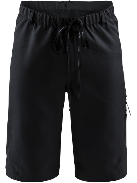 Craft Bike XT Shorts Junior black/white